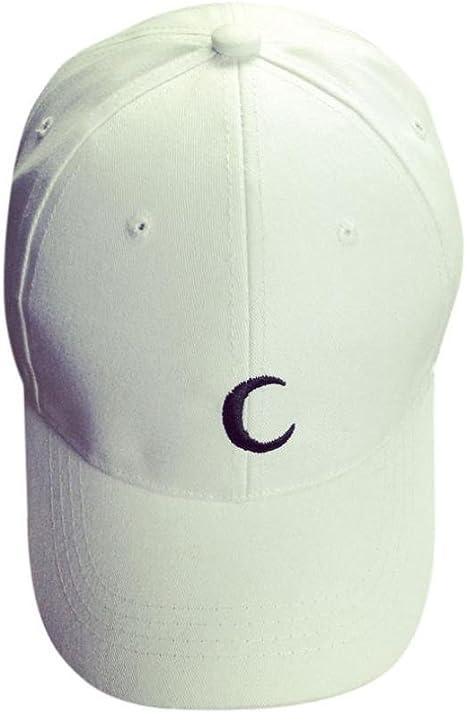 Xinantime Sombrero, Ajustable Adolescentes Gorras de Béisbol ...