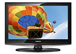 Samsung LN26C450 26-Inch 720p 60 Hz LCD HDTV (Black)