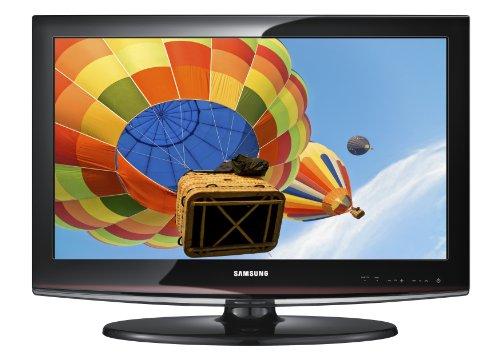 Samsung LN19C450 19-Inch 720p 60 Hz LCD HDTV (Black)