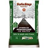 North American Salt 56810 Power 6300 Enviro Blend Ice Melter, 10-Pound