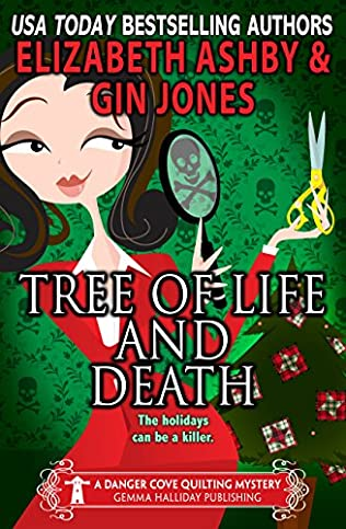 book cover of Tree of Life and Death