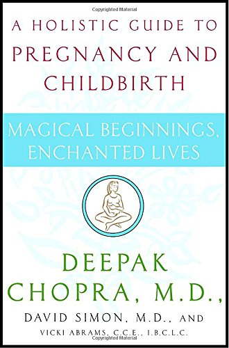Magical Beginnings Enchanted Deepak Chopra product image