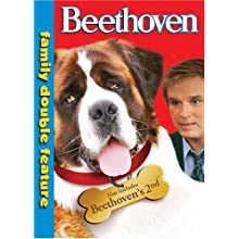 Beethoven Family Double Feature (1992)