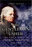 The Gentleman Usher, John Evans, 1844151514