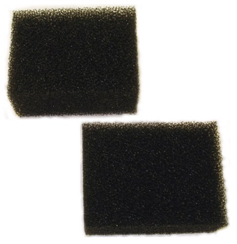 JBJ 28 Gallon Nano-Cube Replacement Sponge (2-Pack) ()