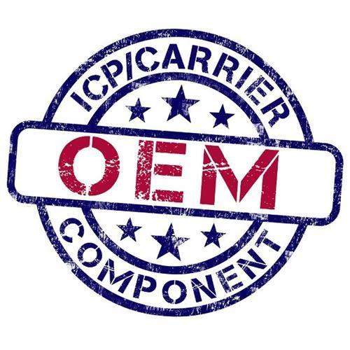 Heil OEM Replacement Heat Pump Defrost Sensor 1173637