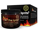 TNT Pro Ignite Stomach Fat Burner Body Slimming Cream With HEAT Sweat Technology - Thermogenic Weight Loss Workout Enhancer