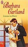 L'Amour en Orient par Cartland