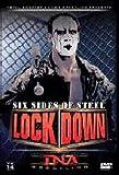Tna:Lockdown 2006