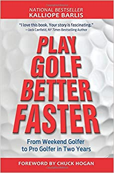 Book Play Golf Better Faster Handbook: The Little Golf Bag Book for Big Results Fast