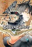 capa de Black Clover  - Volume  1