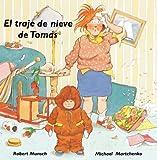 El Traje de Nieve de Tomás, Robert Munsch, 1550378546