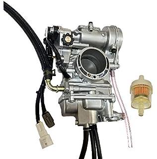 Amazon Com Carburetor Rebuild Kit Fit For Yamaha Yfz 450 Carb Yfz450 Repair 2004 2006 2007 2008 2009 Automotive
