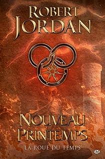 La Roue du Temps, BD tome 0 : Nouveau Printemps par Dixon
