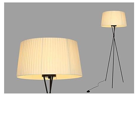 WSR Lámparas de Pie, Luces de Piso de Colores Simples de ...