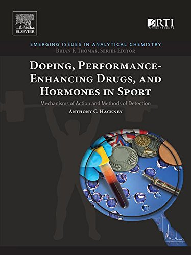Growth Dhea Hormone (Doping, Performance-Enhancing Drugs, and Hormones in Sport: Mechanisms of Action and Methods of Detection (Emerging Issues in Analytical Chemistry))