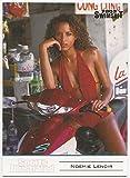 2003 Sports Illustrated Swimsuit #81 Noemie Lenoir - NM-MT