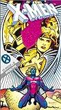 X-Men - Apocalypse - The Cure/Come The Apocalypse [VHS]