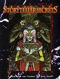 Book of Storyteller Secrets (Vampire - the Dark Ages)