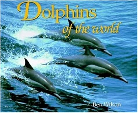Book Dolphins of the World