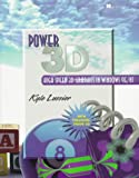 Power 3D : High Speed Graphics in Windows 95-NT, Lussier, Kyle, 0138412146
