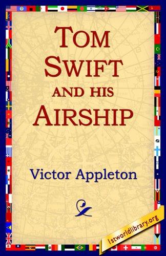 Download Tom Swift and His Airship pdf epub