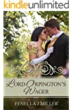Lord Orpington's Wager