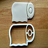 Sweet Prints Inc Toilet Paper Cookie Cutter