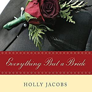 Everything but a Bride Audiobook