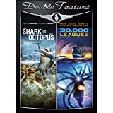 Mega Shark vs Giant Octopus / 30,000 Leagues Under the Sea
