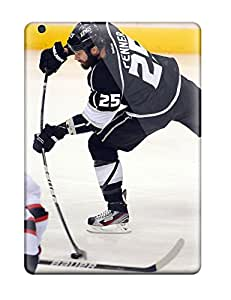los/angeles/kings los angeles kings (59) NHL Sports & Colleges fashionable iPad Air cases