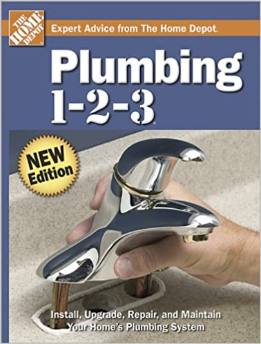 Plumbing 1 2 3 the home depot 8601421927703 amazon books solutioingenieria Image collections