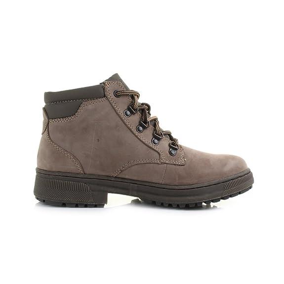 Skechers Denton Romolo Hommes Bottes en cuir / Chaussures: Amazon.fr:  Chaussures et Sacs