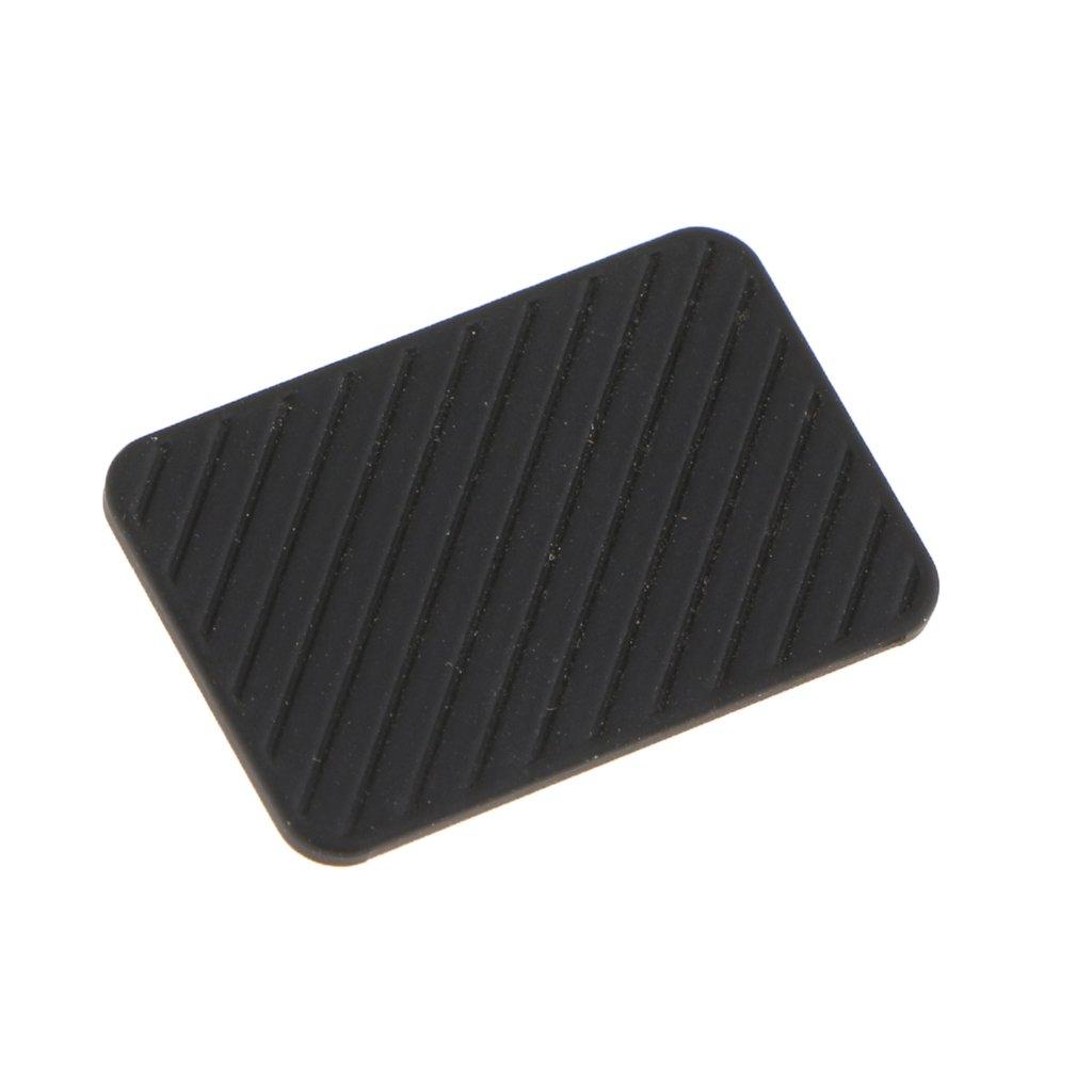 Sharplace Housse de Protection de Porte Latérale USB Pièce de Rechange pour caméra GoPro HERO4 (Black / Silver Edition)