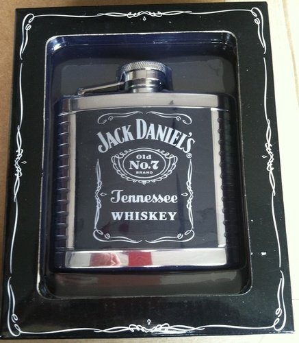 JACK-DANIELS-STAINLESS-STEEL-RIBBED-FLASK