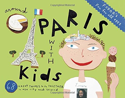10 Great Paris Guide Books Reviews