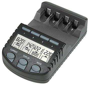 Amazon.com: Technoline BC 700 Charger, BC700: Electronics