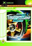 Need for Speed: Underground 2 [Xbox Classics]