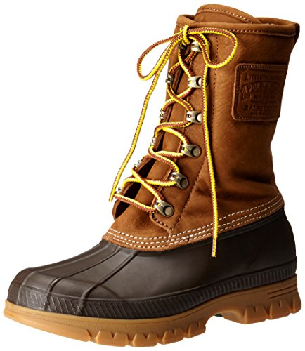 Polo Ralph Lauren Romford Boot New Snuff/Natural 3k8O4qhT