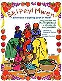 Bel Peyi Mwen, Elizabeth Turnbull, 0967993741