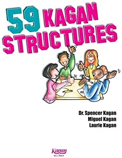 Amazon.com : Kagan Cooperative Learning Structures Flip Chart ...