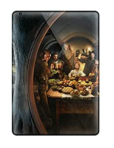 Theodore J. Smith's Shop Tough Ipad Case Cover/ Case For Ipad Air(2012 The Hobbit)