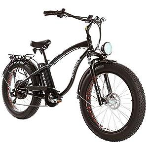 51GVH4ZIkaL. SS300 Monster 26 Limited Edition - è il Fat Ebike - Telaio in alluminio Hydro tb7005