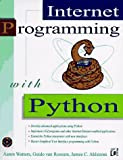 img - for Internet Programming With Python book / textbook / text book