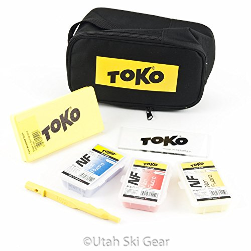 Toko Nordic Glide Wax Kit One Color, One Size