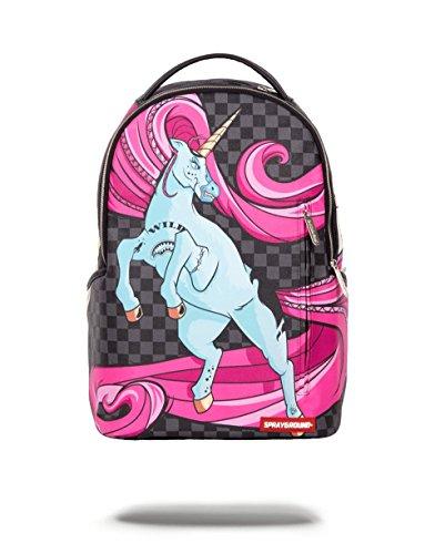 SprayGround Wild Life Backpack