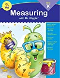 Measuring with Mr. Wiggle, Grade K, Marsha Elyn Wright, 1564519937