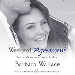 Weekend Agreement Audiobook