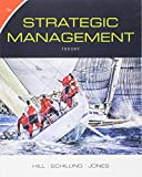 img - for Bundle: Strategic Management: Theory: An Integrated Approach, 12th + MindTap Management, 1 term (6 months) Printed Access Card book / textbook / text book