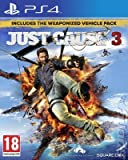 Just Cause 3 Day 1 Edition (PS4) UK IMPORT